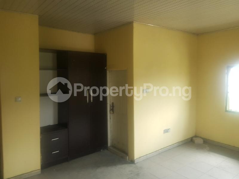 4 bedroom Detached Duplex House for rent parkland estate Trans Amadi Port Harcourt Rivers - 0