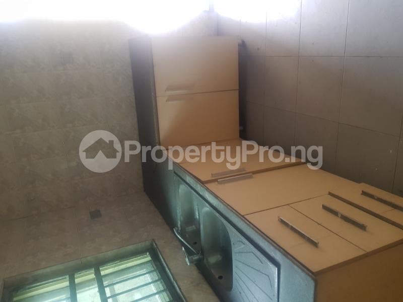 4 bedroom Detached Duplex House for rent parkland estate Trans Amadi Port Harcourt Rivers - 6