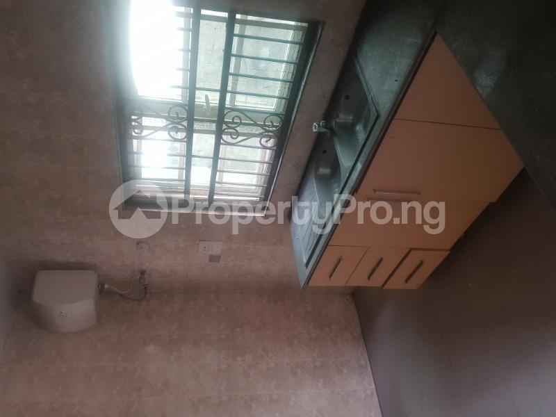 4 bedroom Detached Duplex House for rent parkland estate Trans Amadi Port Harcourt Rivers - 4