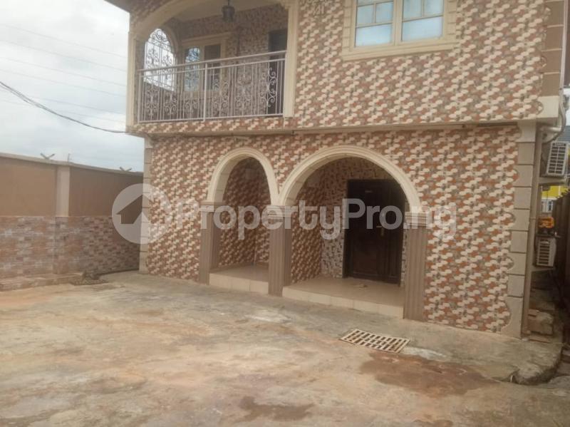 5 bedroom Detached Duplex House for sale Ipaja road Ipaja Ipaja Lagos - 9