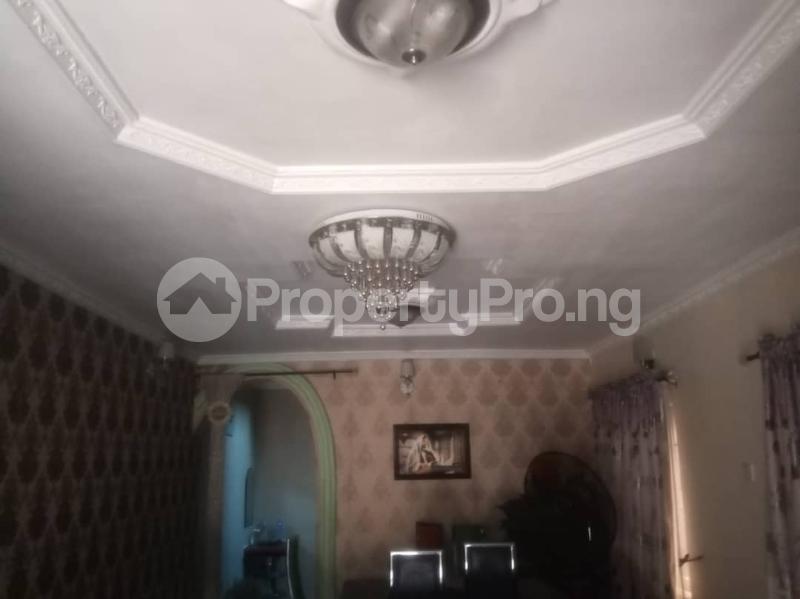 5 bedroom Detached Duplex House for sale Ipaja road Ipaja Ipaja Lagos - 0