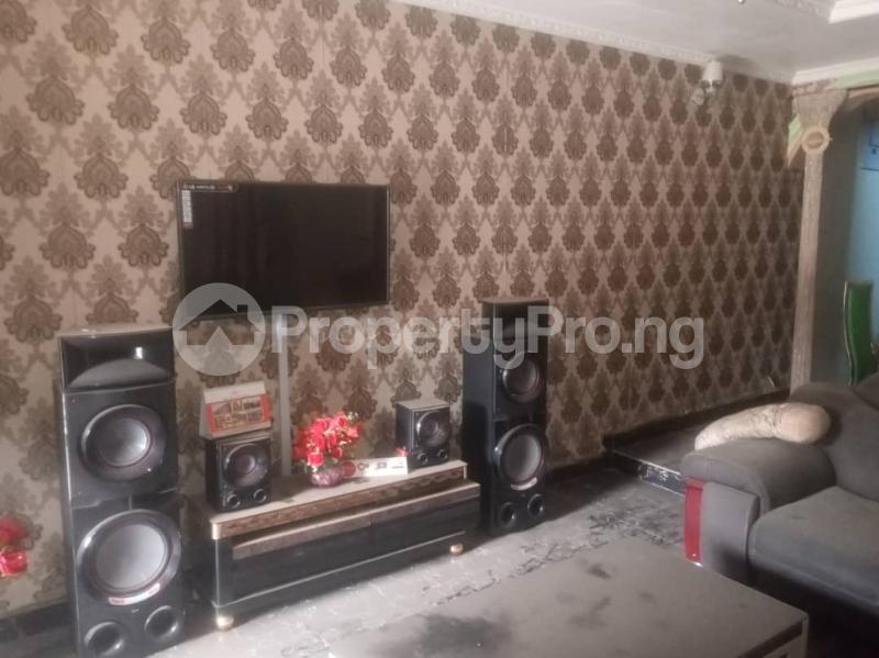 5 bedroom Detached Duplex House for sale Ipaja road Ipaja Ipaja Lagos - 8