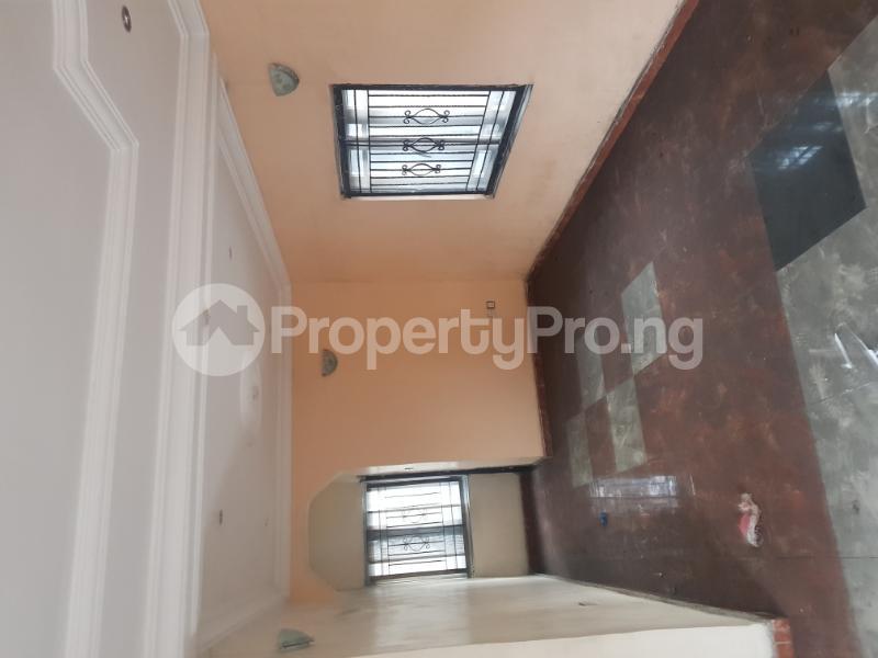 3 bedroom Semi Detached Duplex House for rent Somitel off the road Trans Amadi Port Harcourt Rivers - 1