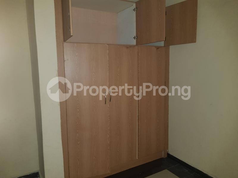 3 bedroom Semi Detached Duplex House for rent Somitel off the road Trans Amadi Port Harcourt Rivers - 2