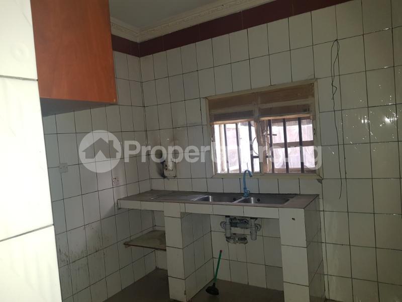 3 bedroom Semi Detached Duplex House for rent Somitel off the road Trans Amadi Port Harcourt Rivers - 3
