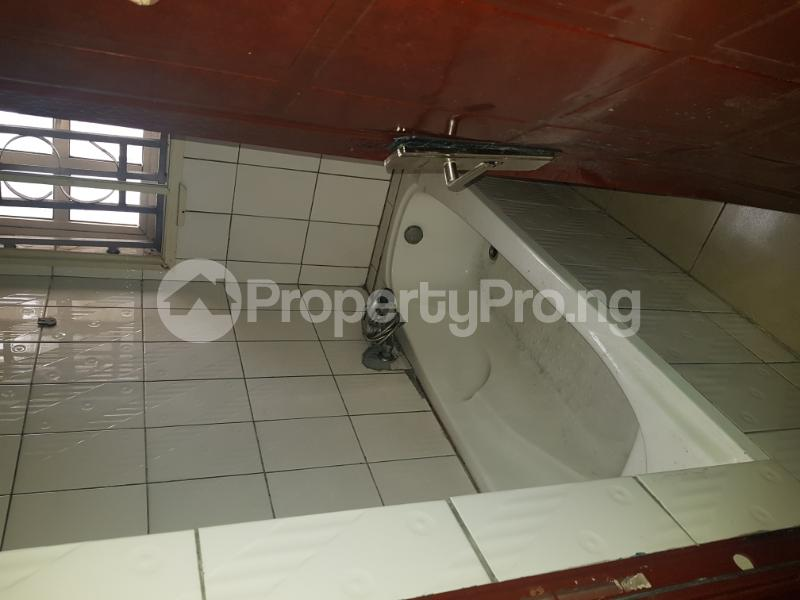 3 bedroom Semi Detached Duplex House for rent Somitel off the road Trans Amadi Port Harcourt Rivers - 4