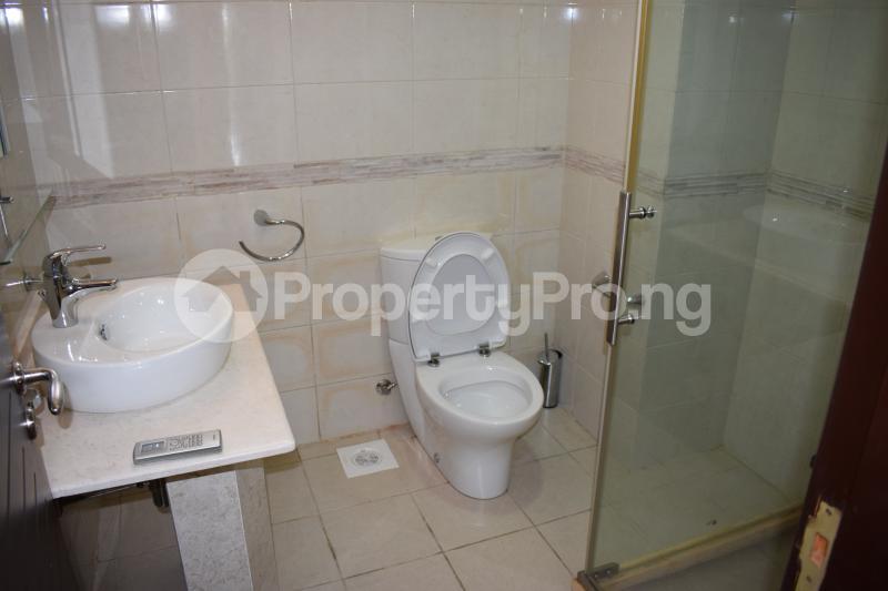 3 bedroom Flat / Apartment for rent Banana Island Road Ikoyi Banana Island Ikoyi Lagos - 27
