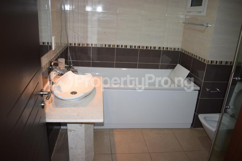 3 bedroom Flat / Apartment for rent Banana Island Road Ikoyi Banana Island Ikoyi Lagos - 12