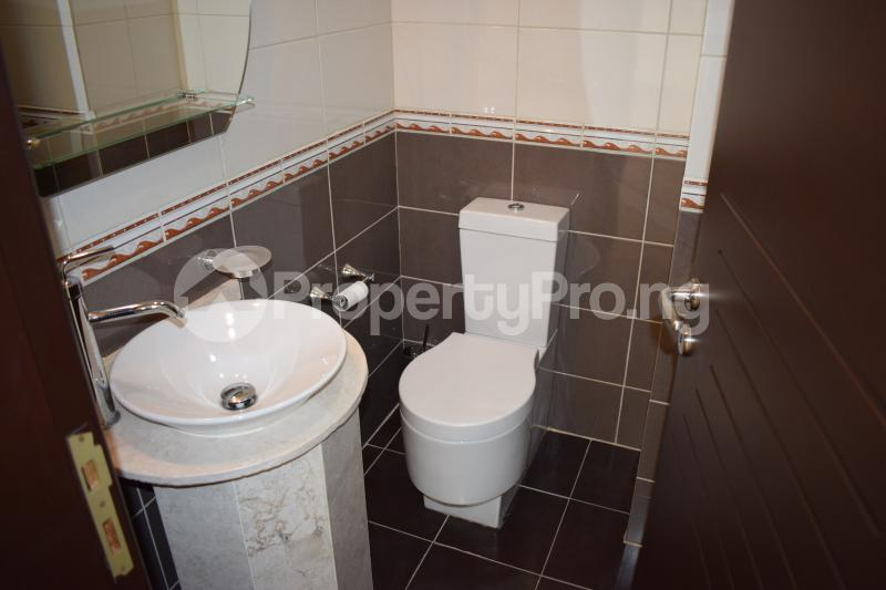 3 bedroom Flat / Apartment for rent Banana Island Road Ikoyi Banana Island Ikoyi Lagos - 6