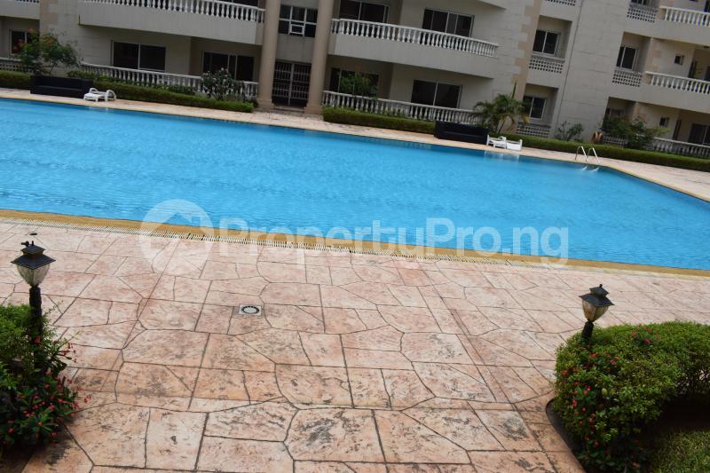 3 bedroom Flat / Apartment for rent Banana Island Road Ikoyi Banana Island Ikoyi Lagos - 1