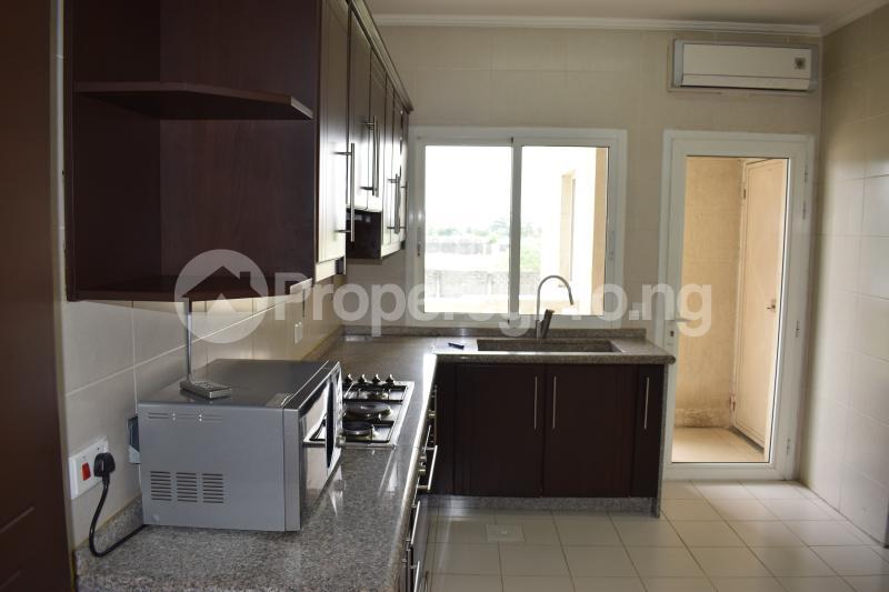 3 bedroom Flat / Apartment for rent Banana Island Road Ikoyi Banana Island Ikoyi Lagos - 4