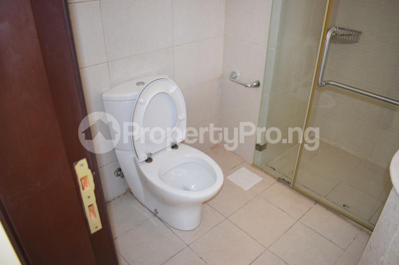 3 bedroom Flat / Apartment for rent Banana Island Road Ikoyi Banana Island Ikoyi Lagos - 24