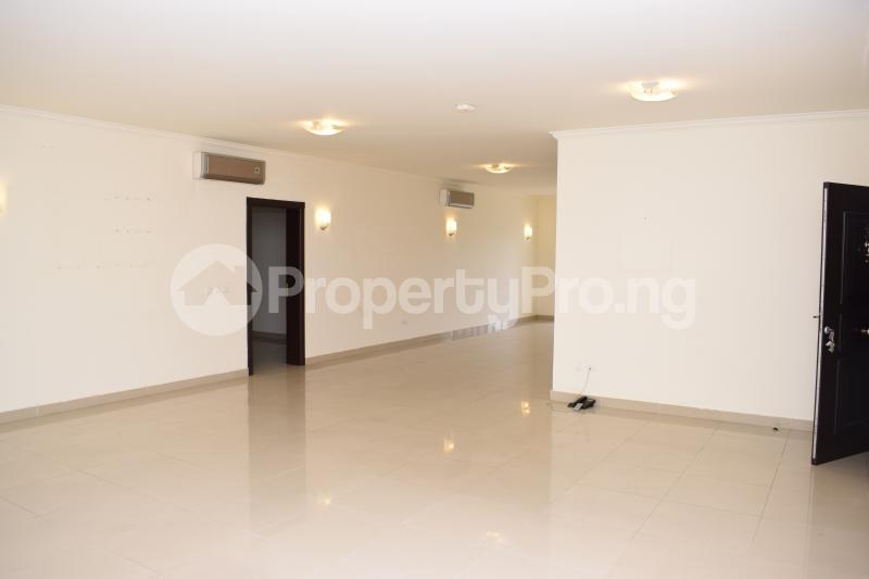 3 bedroom Flat / Apartment for rent Banana Island Road Ikoyi Banana Island Ikoyi Lagos - 10