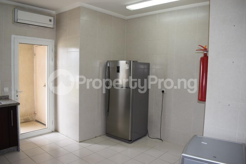 3 bedroom Flat / Apartment for rent Banana Island Road Ikoyi Banana Island Ikoyi Lagos - 5
