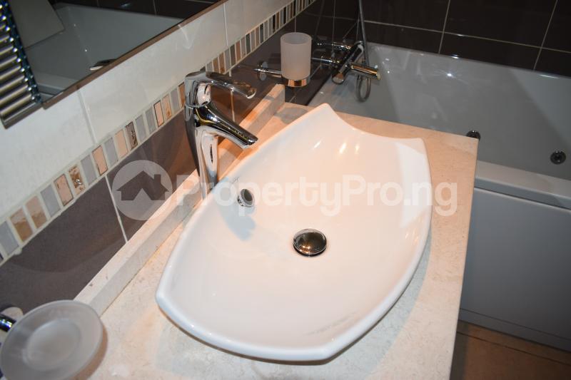 3 bedroom Flat / Apartment for rent Banana Island Road Ikoyi Banana Island Ikoyi Lagos - 14