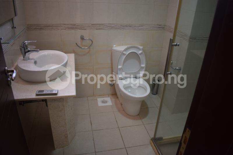 3 bedroom Flat / Apartment for rent Banana Island Road Ikoyi Banana Island Ikoyi Lagos - 11