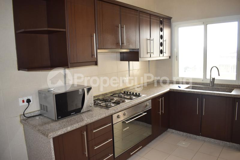 3 bedroom Flat / Apartment for rent Banana Island Road Ikoyi Banana Island Ikoyi Lagos - 2