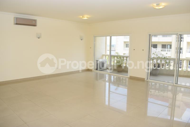 3 bedroom Flat / Apartment for rent Banana Island Road Ikoyi Banana Island Ikoyi Lagos - 7