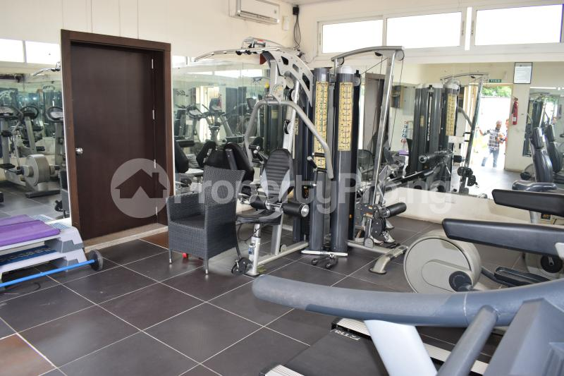 3 bedroom Flat / Apartment for rent Banana Island Road Ikoyi Banana Island Ikoyi Lagos - 32