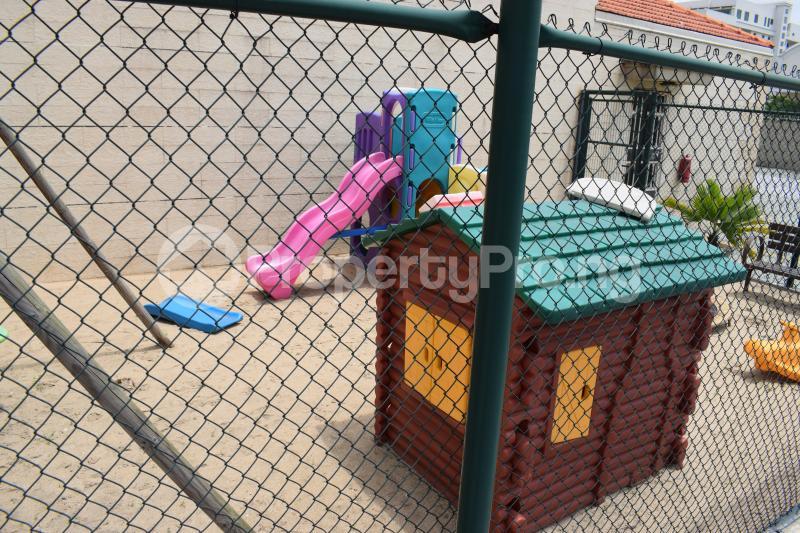 3 bedroom Flat / Apartment for rent Banana Island Road Ikoyi Banana Island Ikoyi Lagos - 30