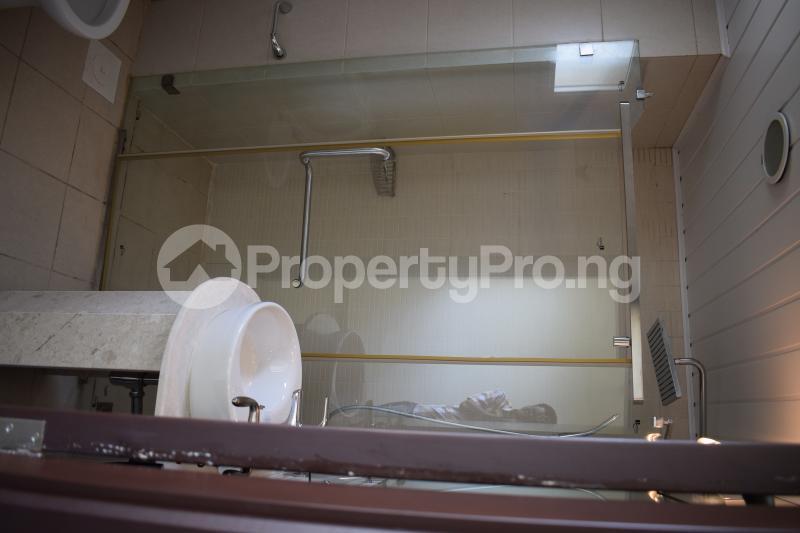 3 bedroom Flat / Apartment for rent Banana Island Road Ikoyi Banana Island Ikoyi Lagos - 25