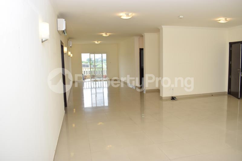 3 bedroom Flat / Apartment for rent Banana Island Road Ikoyi Banana Island Ikoyi Lagos - 8