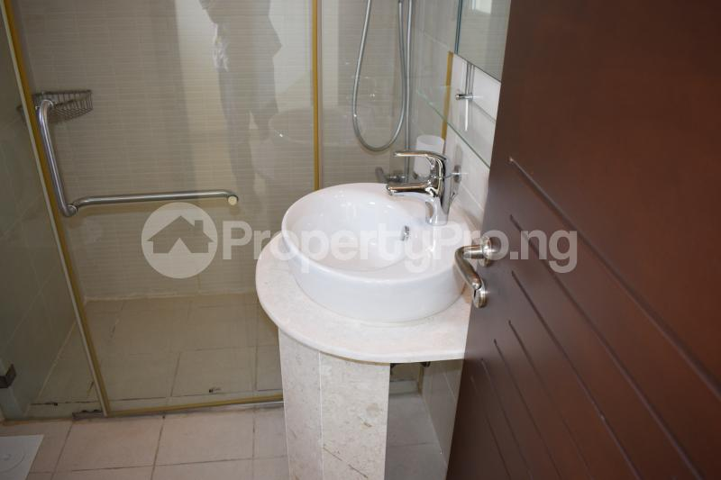 3 bedroom Flat / Apartment for rent Banana Island Road Ikoyi Banana Island Ikoyi Lagos - 23