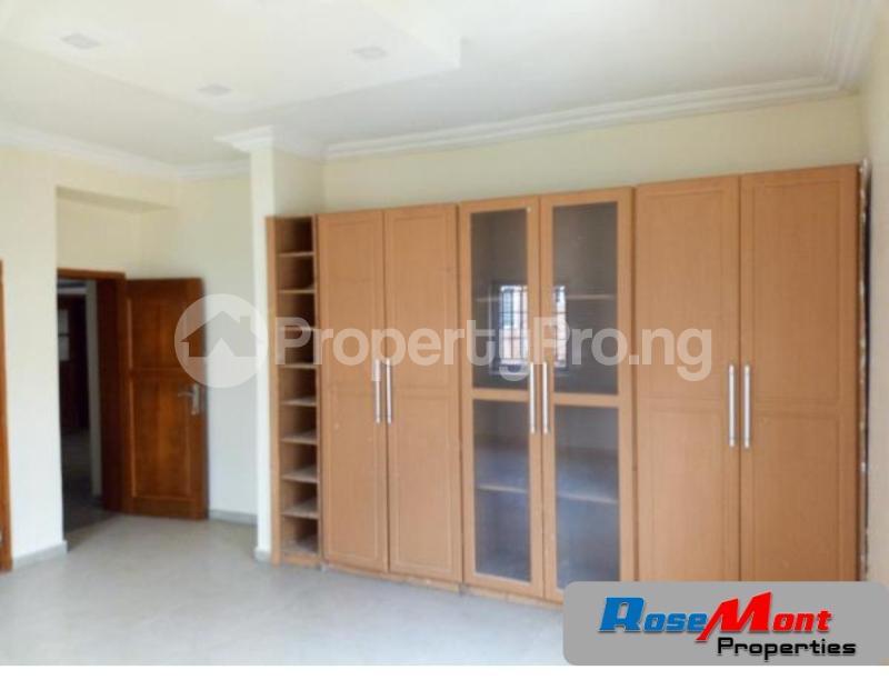3 bedroom Flat / Apartment for rent Ikoyi Parkview Estate Ikoyi Lagos - 3