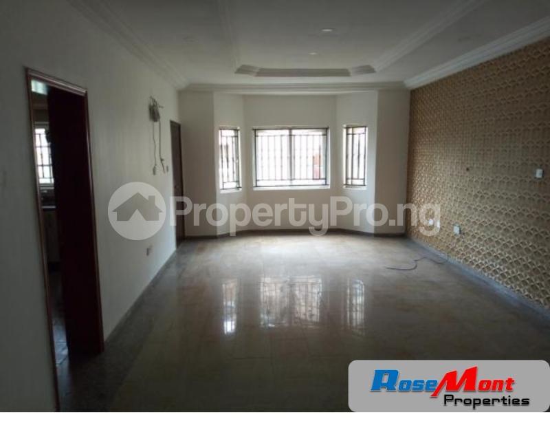 3 bedroom Flat / Apartment for rent Ikoyi Parkview Estate Ikoyi Lagos - 1