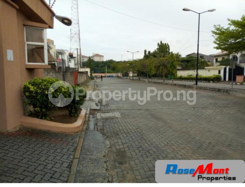 3 bedroom Flat / Apartment for rent Ikoyi Parkview Estate Ikoyi Lagos - 7