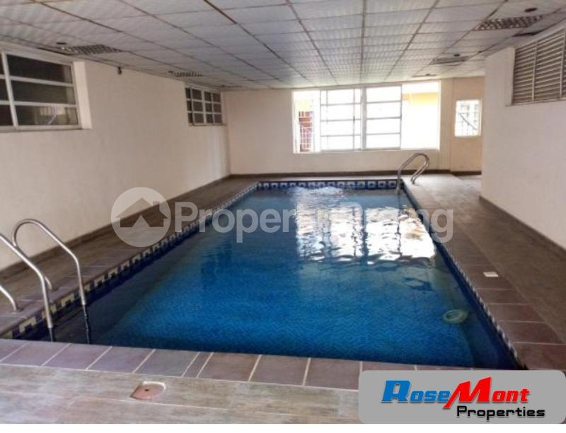 3 bedroom Flat / Apartment for rent Ikoyi Parkview Estate Ikoyi Lagos - 6