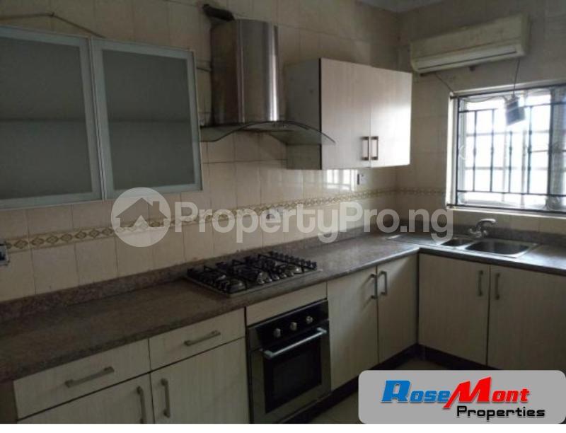 3 bedroom Flat / Apartment for rent Ikoyi Parkview Estate Ikoyi Lagos - 2
