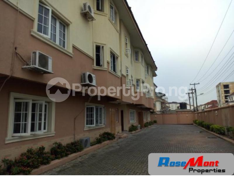 3 bedroom Flat / Apartment for rent Ikoyi Parkview Estate Ikoyi Lagos - 0