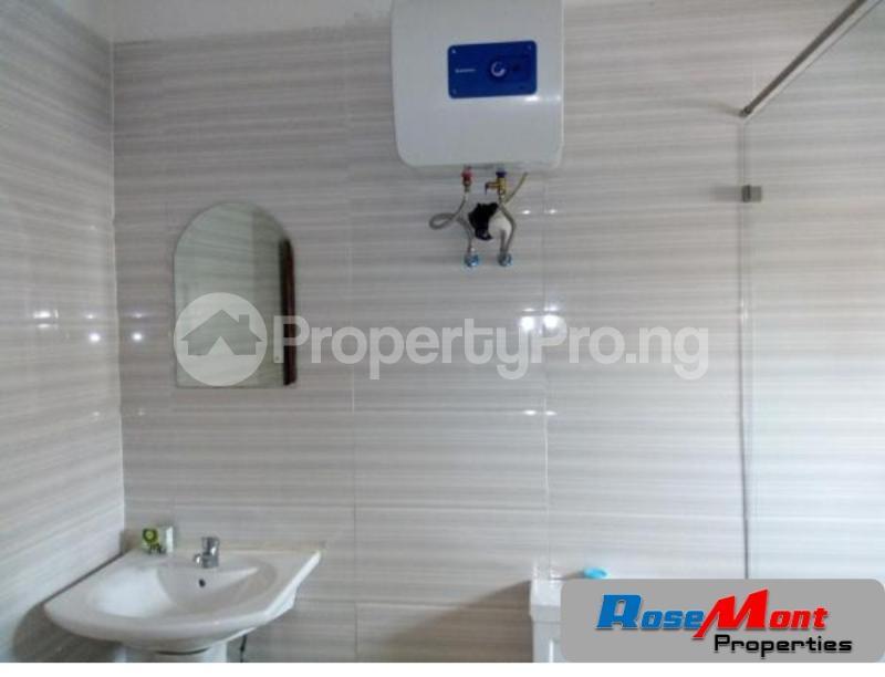 3 bedroom Flat / Apartment for rent Ikoyi Parkview Estate Ikoyi Lagos - 5