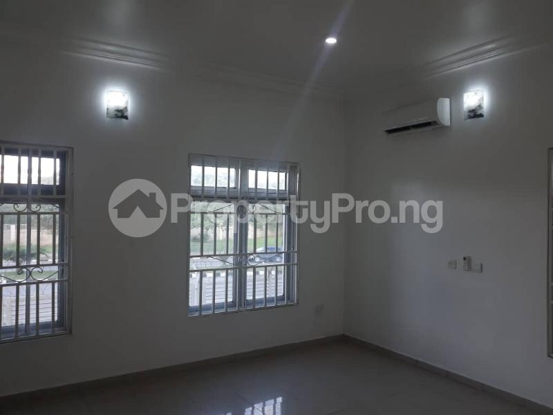 4 bedroom Detached Duplex House for rent Off ibb Boulevard way  Maitama Abuja - 19