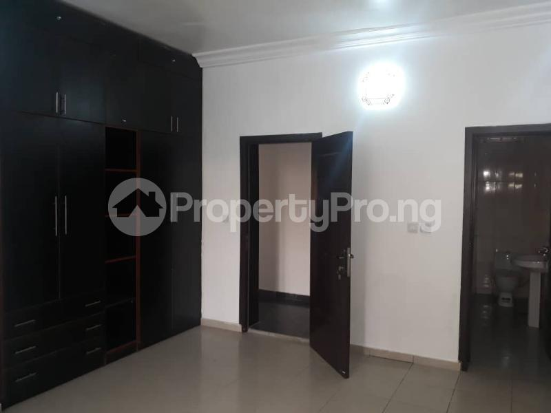 4 bedroom Detached Duplex House for rent Off ibb Boulevard way  Maitama Abuja - 13