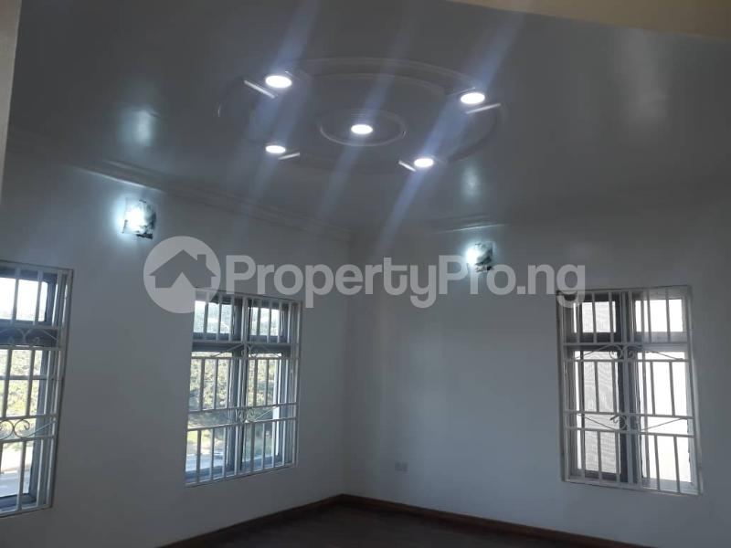 4 bedroom Detached Duplex House for rent Off ibb Boulevard way  Maitama Abuja - 17
