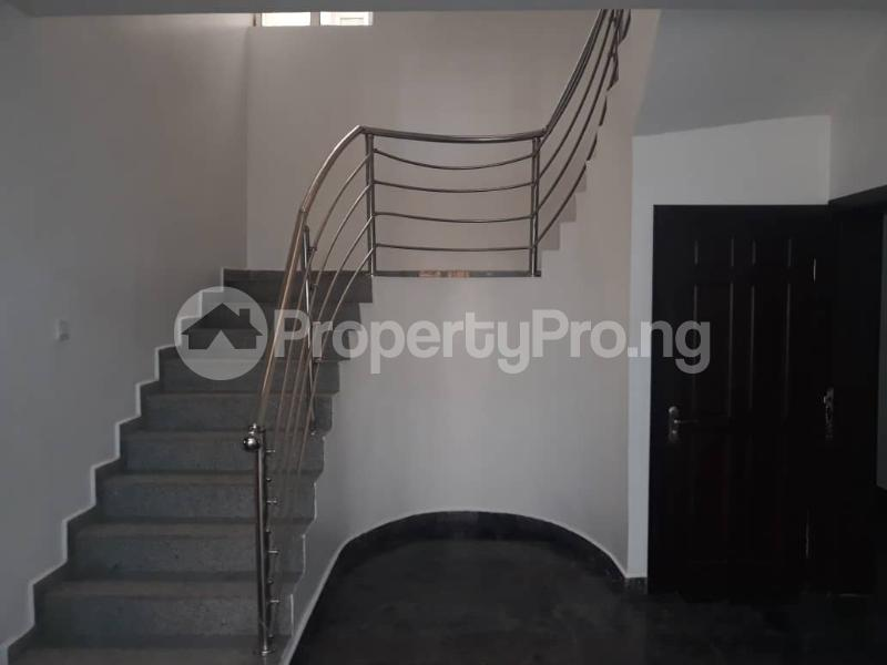 4 bedroom Detached Duplex House for rent Off ibb Boulevard way  Maitama Abuja - 3