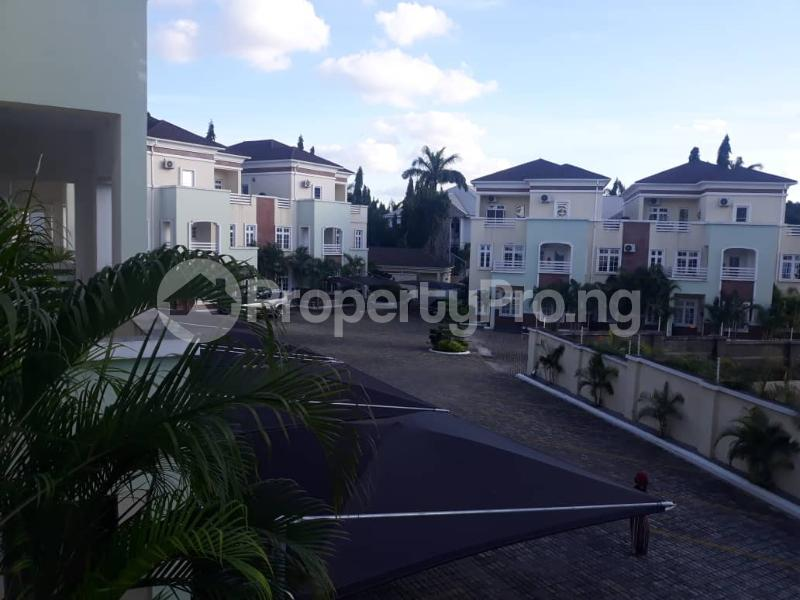 4 bedroom Detached Duplex House for rent Off ibb Boulevard way  Maitama Abuja - 24
