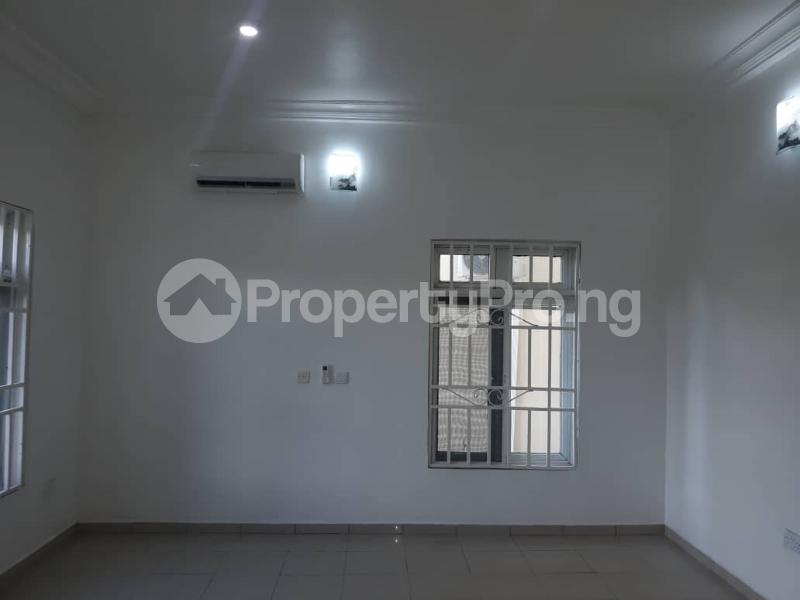 4 bedroom Detached Duplex House for rent Off ibb Boulevard way  Maitama Abuja - 12