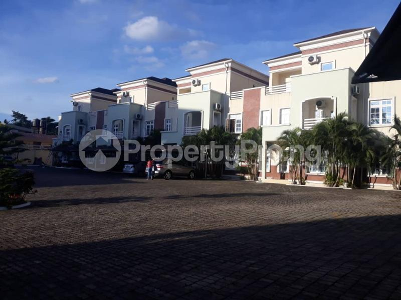 4 bedroom Detached Duplex House for rent Off ibb Boulevard way  Maitama Abuja - 21