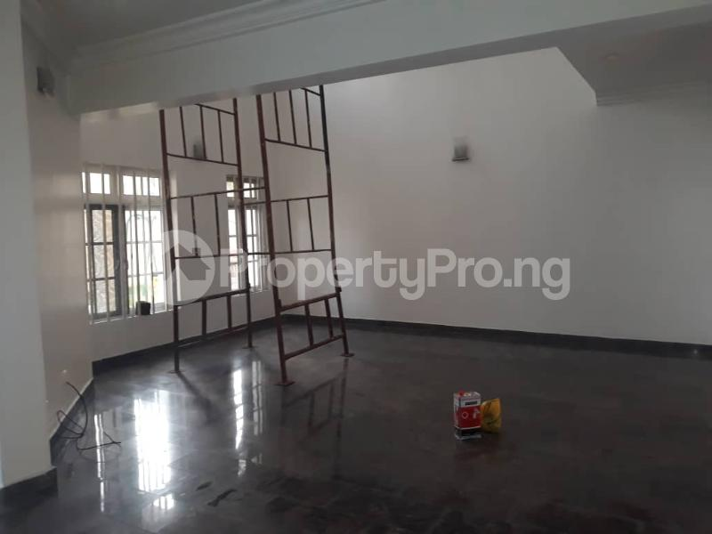 4 bedroom Detached Duplex House for rent Off ibb Boulevard way  Maitama Abuja - 5