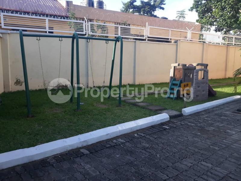 4 bedroom Detached Duplex House for rent Off ibb Boulevard way  Maitama Abuja - 11