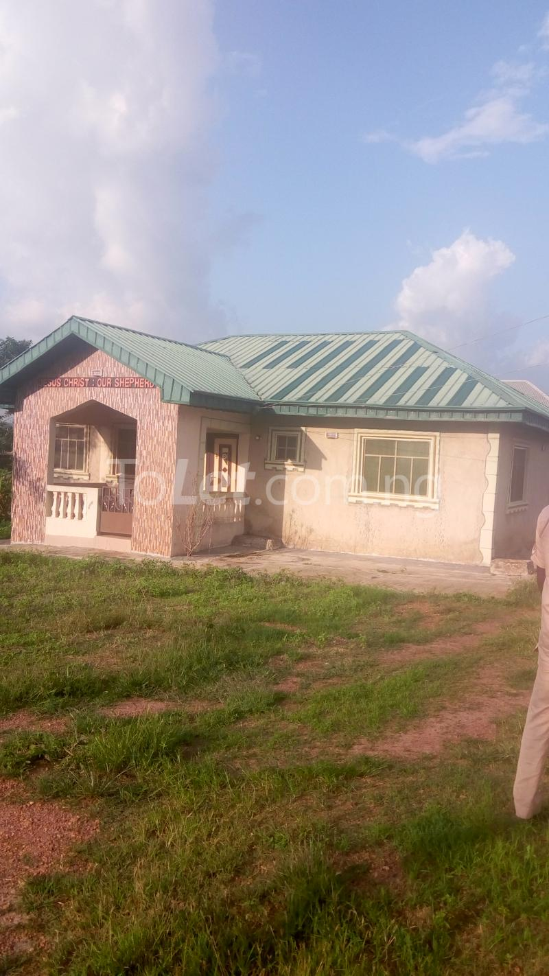 2 bedroom Commercial Property for sale State Housing Estate, Akure road, IGBA, Ondo City Ondo East Ondo - 3