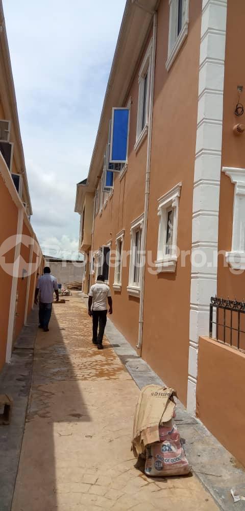 2 bedroom Flat / Apartment for rent Ojodu berger Berger Ojodu Lagos - 0