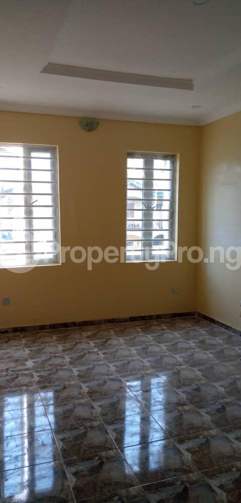 2 bedroom Flat / Apartment for rent Ojodu berger Berger Ojodu Lagos - 1
