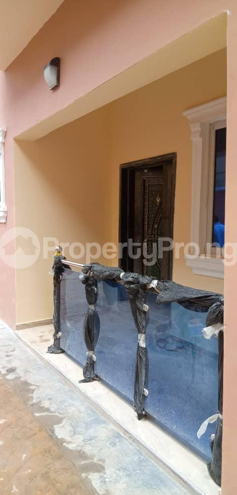2 bedroom Flat / Apartment for rent Ojodu berger Berger Ojodu Lagos - 6
