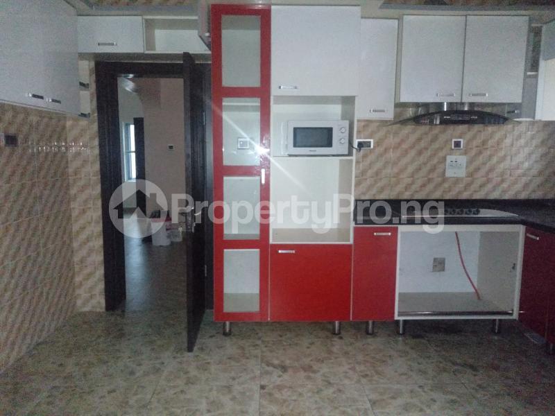 5 bedroom Detached Duplex House for rent Oral Estate Lekki Lagos - 8