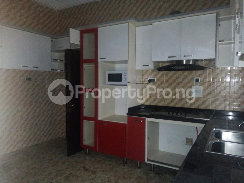 5 bedroom Detached Duplex House for rent Oral Estate Lekki Lagos - 9