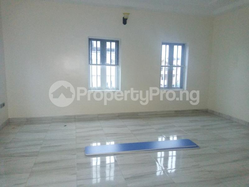 5 bedroom Detached Duplex House for rent Oral Estate Lekki Lagos - 4
